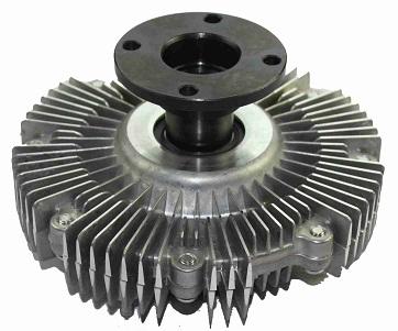 RFC36323                                  - D-MAX 02-06                                  - Radiator Fan Clutch                                 ....116303