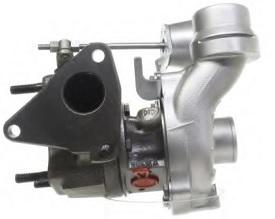 TUR27157                                 - [HR16DE]  M20 15-                                 - Turbo Charger                                 ....212112