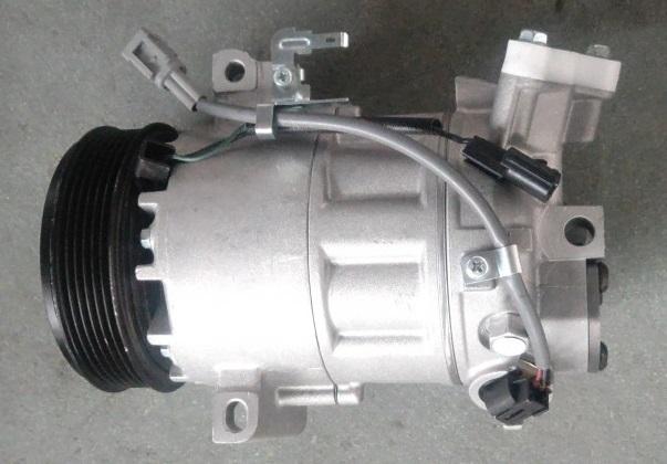 ACC79458(RE)                                  - SYLPHY 2012- MRA8DE                                  - A/C Compressor                                 ....182819
