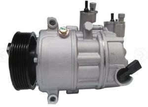 ACC24301                                  - PASSAT/TOURAN/MAGOTAN 12-16                                  - A/C Compressor                                 ....210737