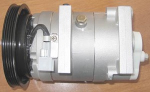 ACC24352                                  - TRANSIT 05-09 2.8L                                  - A/C Compressor                                 ....210771