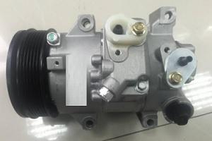 ACC24372                                  - [2ZR-FE] COROLLA 07-13 1.8L, VERSO 09-17, AURIS/CAMRY 07-13                                  - A/C Compressor                                 ....210788