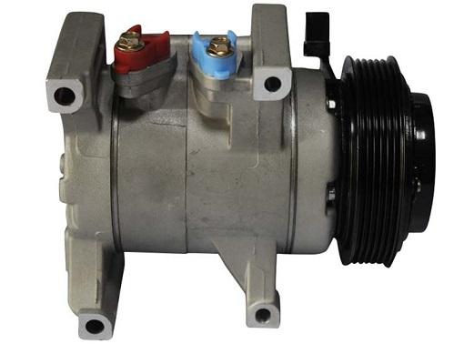 ACC58655(NEW)                                  - GRAND CHEROKEE 12-13                                  - A/C Compressor                                 ....192491