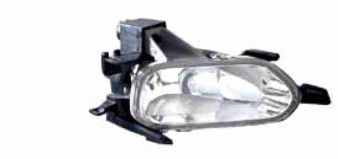 FGL500959 - CRV RD4 01-03 FOG LAMP PAIRS...2004443