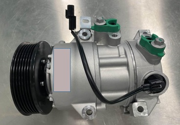 ACC24298                                  - K3 15-18                                  - A/C Compressor                                 ....210732