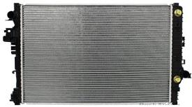 RAD13609                                  - [LTG] MALIBU 1FZ69 16-18                                  - Radiator                                 ....207292