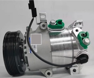 ACC24868                                  - [G4FA 1.4L/G4FC 1.6L] K2 12                                  - A/C Compressor                                 ....211212