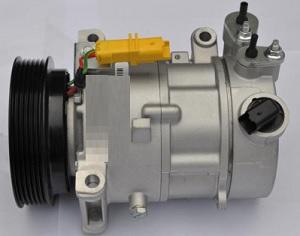 ACC24367                                  - 508 11-14 2.0L/2.3L, CITROEN C5 11-14                                  - A/C Compressor                                 ....210783