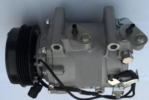 ACC24378                                  - FIT 09 1.3L/1.5L                                  - A/C Compressor                                 ....210794