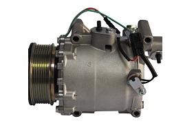 ACC58707(NEW)                                  - CIVIC 06-12                                  - A/C Compressor                                 ....192546