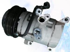 ACC24322                                  - HAVAL H2/H4/H6, M6                                  - A/C Compressor                                 ....210752
