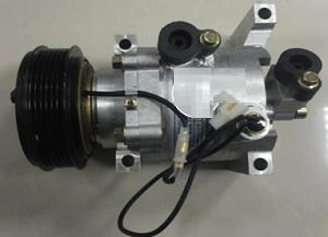 ACC24349                                  - FIESTA 09-12 1.5L                                  - A/C Compressor                                 ....210768