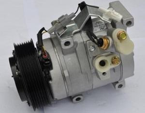 ACC24375                                  - HILUX 09-11 2.7L DIESEL                                  - A/C Compressor                                 ....210791