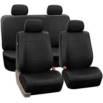 SEC521252 - SEAT COVER LEATHER...2029842