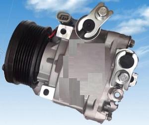 ACC24362(NEW)                                  - TRACKER 13-15 1.4T LFF                                  - A/C Compressor                                 ....210778