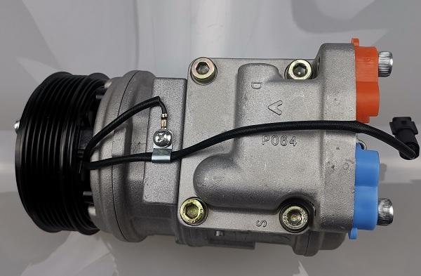 ACC20751                                  - MAXUS V80                                   - A/C Compressor                                 ....209445