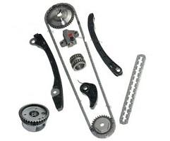 TCK89920                                 - [HR12DE] MARCH K13 10-                                 - Timing Chain Repair kit                                 ....205599