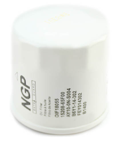 OIF18055                                 - NOTE HR12,HR15 NV200 10-,ATO 04-,I10 ,RIO,SPECTRA 94-03,VERSA ,WINGROAD Y12[05-12],MARCH 05-,PICANO 04-,MAZDA 3 BK/BL 09-                                 - Oil Filter                                 ....104294