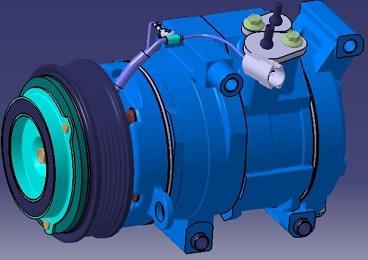 ACC24287                                  - M3 10-13 2.0L                                  - A/C Compressor                                 ....210721