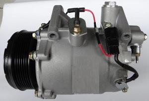 ACC24398                                  - [R24A1] SPIRIOR/ACCORD 09-12                                  - A/C Compressor                                 ....210805