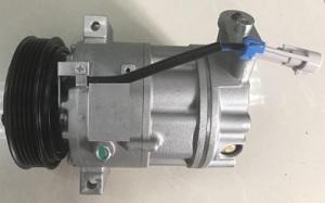 ACC24360                                  - VECTRA 02                                  - A/C Compressor                                 ....210776