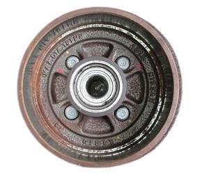 BRD89915                                 - [HR12DE] MARCH K13 10-                                 - Brake Drum                                 ....205594