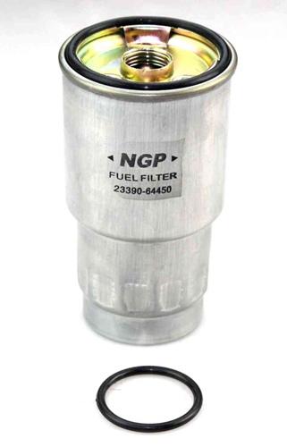 FFT11206                                 - TOWNACE 97,YARIS 02-08,RAV4 01-,VANETTE 99-10[2.2L]                                 - Fuel Filter                                 ....100477