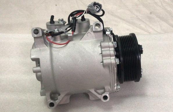 ACC33768(NEW)                                  - [R24A1] CR-V 02-07                                  - A/C Compressor                                 ....114398