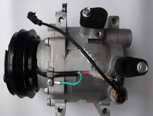 ACC24317                                  - C30/COOLBEAR 08-                                  - A/C Compressor                                 ....210751