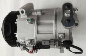 ACC24361                                  - MALIBU 09-13                                  - A/C Compressor                                 ....210777