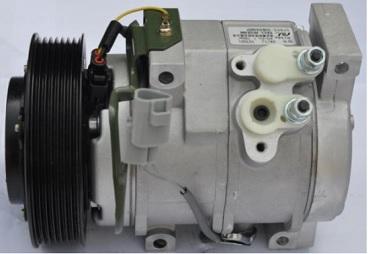 ACC24228                                  - (2AZ-FE) PREVIA 04-06 2.4L                                  - A/C Compressor                                 ....210687