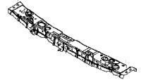RAS89913                                 - [HR12DE] MARCH K13 10-                                 - Radiator Support                                 ....205593