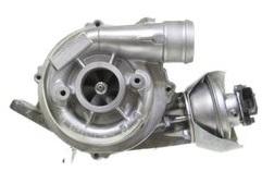 TUR13897                                  - [C25KDTD (220/225PS)] KUGA CBV 07-12                                  - Turbo Charger                                 ....207366