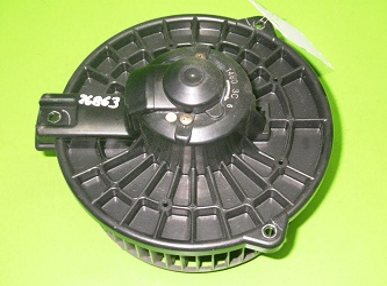 BLM14944                                  - BALENO 02-07                                  - Blower Motor                                 ....207449