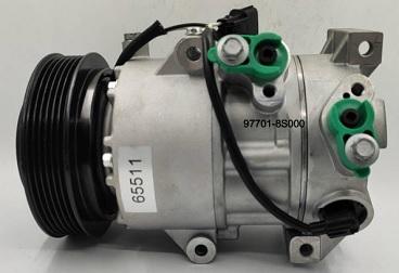 ACC24293                                  - [G6BA] K3 1.6L 08-12                                  - A/C Compressor                                 ....210728