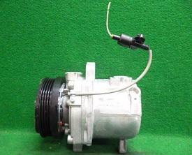 ACC14519                                  - [R06A] EVERY HBD-DA17V 15-                                  - A/C Compressor                                 ....207410