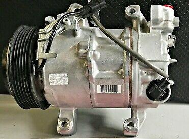 ACC71851(NEW)                                  - [QR25DE] X-TRAIL T32RR 17-20                                  - A/C Compressor                                 ....196787