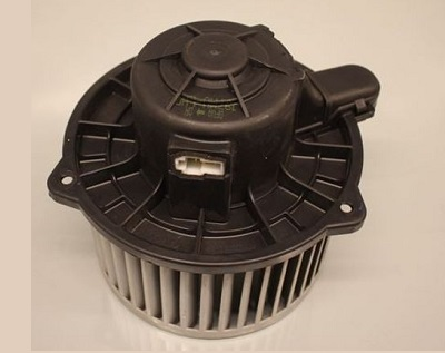 BLM71831                                  - [WLC WE-C] BT-50 UH71 06-11                                  - Blower Motor                                 ....196761