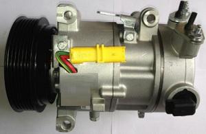 ACC24368                                  - SEGA 08-13 1.6L , TRIUMPH 06-10 2.0L, PEUGEOT 307/408 10-13 1.6L/2.0L                                  - A/C Compressor                                 ....210784
