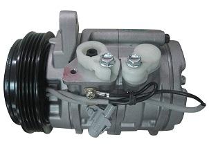 ACC58647                                  - RUSH 06-17/AVANZA 03-11                                  - A/C Compressor                                 ....192483