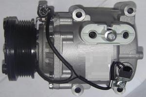 ACC24353                                  - MONDEO 04-06 2.0L                                  - A/C Compressor                                 ....210772