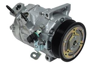ACC24597                                  - [T20DD0J] RANGER TKE 19-20                                  - A/C Compressor                                 ....210974