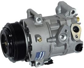 ACC10943                                  - [C20HDTX]  CC7 13-18                                  - A/C Compressor                                 ....206529