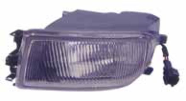 FGL500164 - B14 -98 FROSTED FOG LAMP...2003379