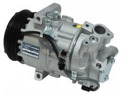 ACC26825                                  - [MR16DDT]  B17U 16-                                  - A/C Compressor                                 ....211976