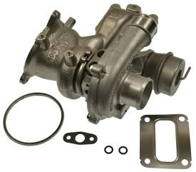 TUR11166                                  - [C20HDTX]  CC7 13-18                                  - Turbo Charger                                 ....206551