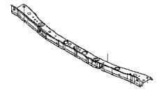 RAS89919                                 - [HR12DE] MARCH K13 10-                                 - Radiator Support                                 ....205598