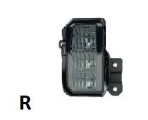 FGL85801(R)                                  - FORESTER 19                                  - Fog Lamp                                 ....200545