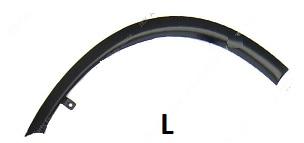 BDS86422(L)                                  - OUTLANDER 14                                  - Body strip                                 ....201331