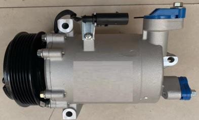 ACC24339                                  - LAVIDA/GRAN LAVIDA 13 1.6L                                  - A/C Compressor                                 ....210758